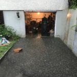 Einsatz beim Gewitter in Frauenfeld